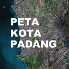 Peta Kota Padang